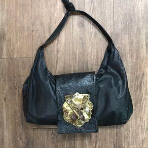 Vintage Copa Collection brutalist purse